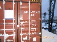 Продажа контейнеров для контейнерных перевозок