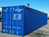 Перевозка контейнеров 40 футов